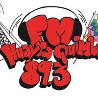 Logo Fm Huayra Quimbal