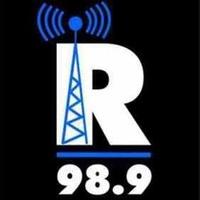 Logo Radio Revolución 98.9