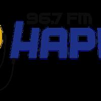 Logo Happy Radio 96.7
