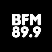 Logo BFM89.9