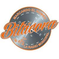 Logo FM Bitácora