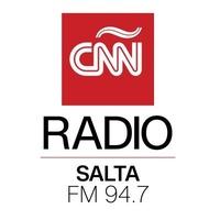 Logo CNN RADIO SALTA