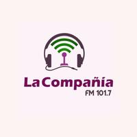 Logo La Compañia Radio