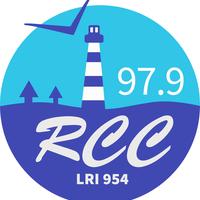 Logo Comunidad Claromecó