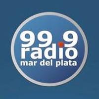 Logo FM 99.9 Mar del Plata