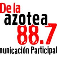 Logo De la Azotea