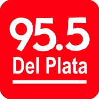 Logo Del Plata - Uruguay
