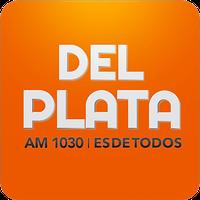 Logo Del Plata
