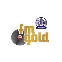 Logo AIR FM Gold