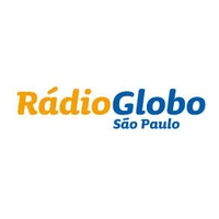 Logo Rádio Globo (Sao Paulo)