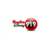 Logo Disney Uruguay