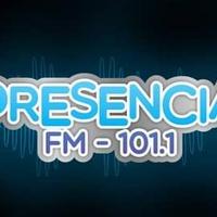 Logo Presencia FM