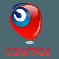 Logo Cosmos FM San Juan