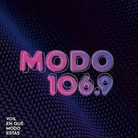Logo Modo Radio