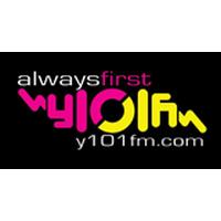 Logo Y101