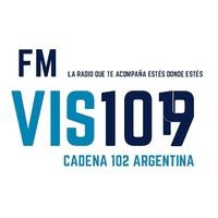 Logo FM Visión Córdoba