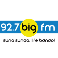 Logo BIG FM