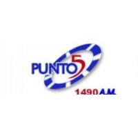 Logo PUNTO CINCO