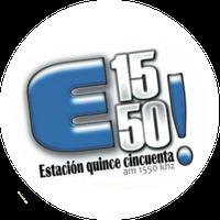 Logo Estación Quince Cicuenta