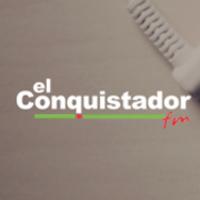 Logo El Conquistador