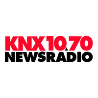 Logo KNX 1070 NEWSRADIO