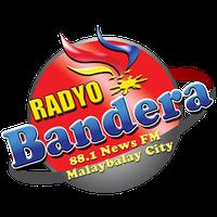 Logo Radyo Bandera Malaybalay