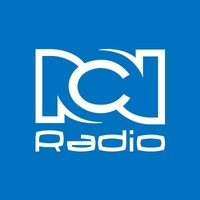 Logo RCN Radio Podcasts