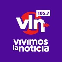 Logo VNL Radio