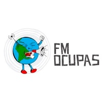 Logo FM Ocupas