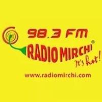 Logo Mirchi