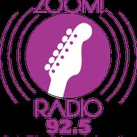Logo Zoom Radio 92.5