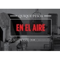 Logo El Desconcierto