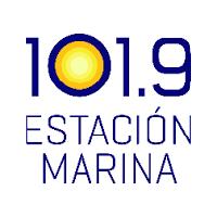 Logo Estación Marina