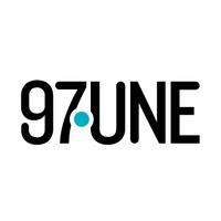 Logo FM 97une