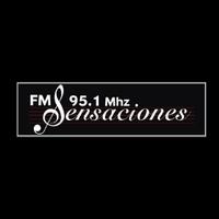 Logo FM Sensaciones