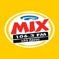 Logo Rádio Mix