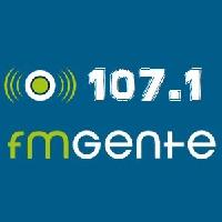 Logo FM Gente
