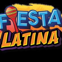 Logo Fiesta Latina 89.1