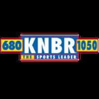 Logo KNBR 680