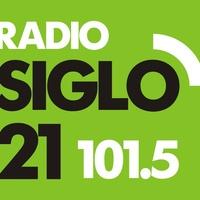 Logo FM Siglo 21