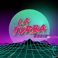 Logo Radio La Turba