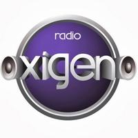Logo Radio Oxigeno