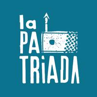 Logo FM La Patriada
