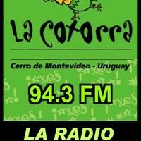 Logo La Cotorra FM 94.3