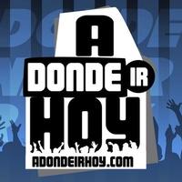 Logo A Donde ir Hoy