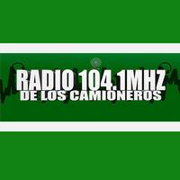 Logo Radio de los Camioneros