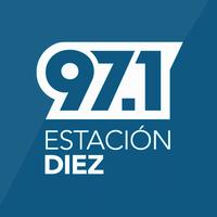Logo Estación Diez