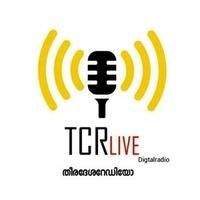 Logo TCR LIVE