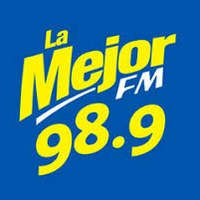 Logo La mejor