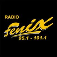 Logo Fénix